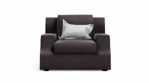 Fauteuil CDI Collection Sign Armachair Brown