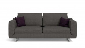 Canapé CDI Collection Alison Sofa Grey