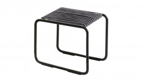 Tabouret Rada Hocker Grey