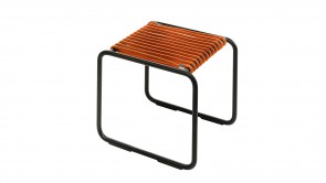 Tabouret Rada Stool Orange