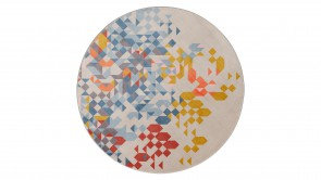 Tapis Dexhom Collection Sapore di Mare Round Rug 1