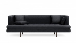 canapé cdi collection edward sofa grey