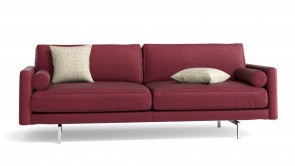 Canapé CDI Collection Lite Sofa Fuchsia