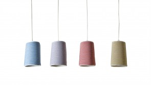 lampe suspension paint stripe cdi collection 1
