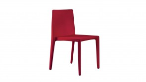 Chaise Sovet Pura Red 1