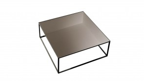Table Basse Sovet Quadro Coffee Table Mirror 1