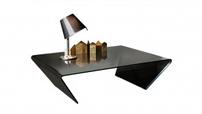 Table Basse Sovet Rubino Coffee Table Smoked 1