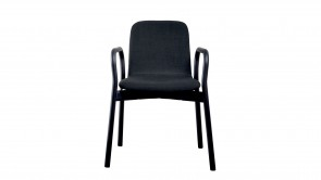 Chaise Sovet Two Tone Armchair Grey 1