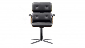 chaise visiteur cdi collection armadillo armchair 5