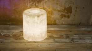 Outdoor lamp CDI Collection Bin F Outdoor