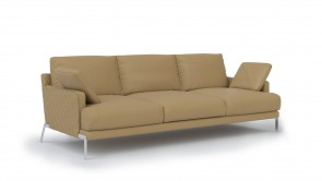 Sofa CDI Collection Chanel Sofa Beige