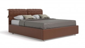 Bed CDI Collection Charlie Bed Terra Brown