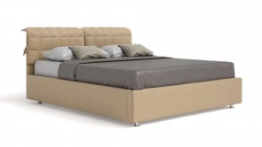 Bed CDI Collection Charlie Bed Sand