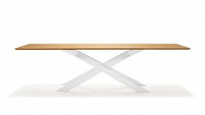 Table Sovet Cross Oak