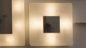 Wall lamp ego 3 cdi collection
