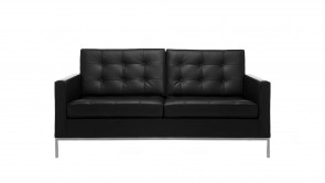 cdi collection florence 2 seater sofa flo02