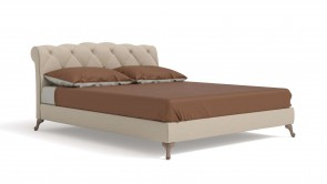Bed CDI Collection Grace Bed Sand