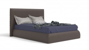 Bed CDI Collection Havana Bed Clay
