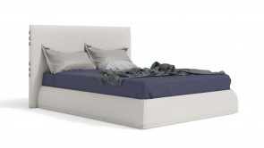Bed CDI Collection Havana Bed White