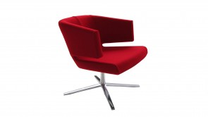 fauteuil cdi collection lotus armchair