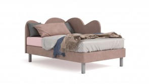 lit cdi collection nuvola bed 2