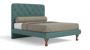 Bed CDI Collection Oslo Bed Green