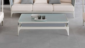 table basse cdi collection stripe coffee table