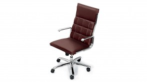 chaise de bureau cdi collection taylord squared 12040
