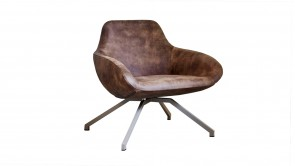 Armchair CDI Collection X Big Armchair 2051 Brown