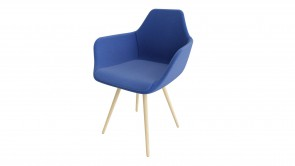 fauteuil cdi collection y chair 2093