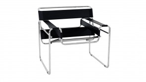 marcel breuer wassily armchair mb14
