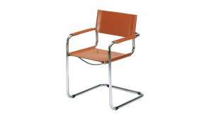 mart stam cantilever armchair st31