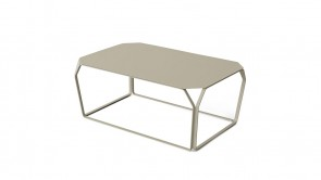 table basse tray 3 metal table